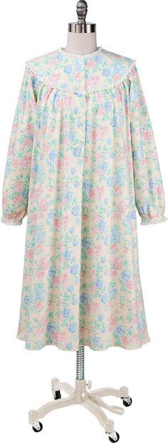 Cute Sleepwear, Sleepwear & Loungewear, Nightwear, Childrens Pyjamas, Cotton Nighties, Moslem Fashion, Gown Pattern, Designs For Dresses, House Dress