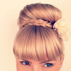 How Should You Wear Your Hair Today - Hairstyle Roulette