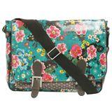 Paperchase, floral satchel £28