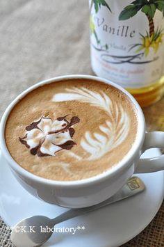 cafes coffee aroma …
