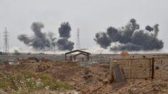 La aviación rusa destruye 180 objetivos del Estado Islámico en Siria - RT en Español - Noticias internacionales