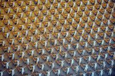 Geometría de multitudes.   Matemolivares