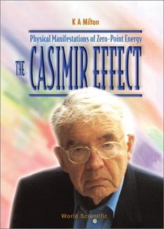 Download The Casimir Effect ebook free by Kimball A. Milton in pdf/epub/mobi