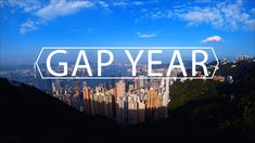 Toppel Peers Blog – Gap Year: What's the Deal?
