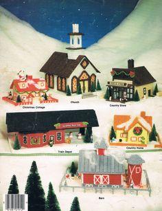 Home Stitchin Village 20/20