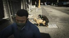 the best GTA V selfies!