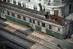 Modelismo ferroviario. Model railroad. Modelleisenbahn.
