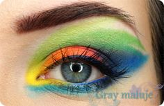 Parrot – Idea Gallery - Makeup Geek
