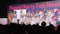 Bang Dream Poppin'Party Fan Meeting Tour 2019! BD konser Siap untuk di download jangan lupa untuk di share ya wkwkwk 720p GoogleDrive | Mega 2.3GB480pGoogleDrive | Mega 845MB Jangan lupa bantu mimin buat beli hp baru ya Durasi nya hampir 2 jam lebih ya wkwk sayang nya mimin gak bakal update eps terbaru Garupa pico … The post Poppin'Party Fan Meeting Tour 2019! appeared first on Idol Projects. Idol, Fan, Party, Fiesta Party, Parties, Fans, Direct Sales Party, Computer Fan