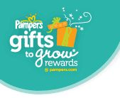 Coupon Diva Queen: *NEW* 10 FREE Pampers Gifts To Grow Points
