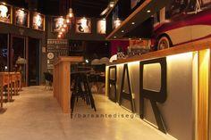 Image result for 717 Siete Diecisiete Bar by Barsante Disegno