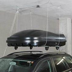 Https Www Amazon Com Thule Multilift Cargo Box Lift Dp