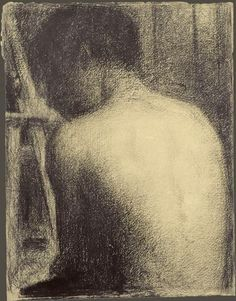 seurat drawings - Google Search
