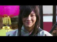 Hong Gil Dong OST Fate - Park Wan Kyu
