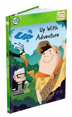 Leapfrog Tag Activity Storybook Up: Up with Adventure by LeapFrog, http://www.amazon.com/dp/B001W2WLJ8/ref=cm_sw_r_pi_dp_kWxtsb1N0DD2D