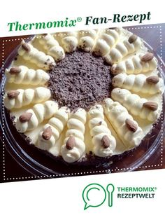 Die 212 Besten Bilder Von Thermomix Kuchen Torten Hefegeback