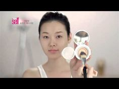 [Eng Sub] Korean Makeup - Moistfull Glossy Makeup from Get It Beauty Self - YouTube