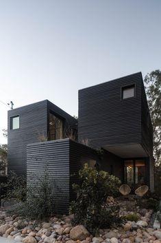 Gallery of Redwood House / Jeff Svitak - 1