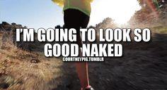 Good naked.