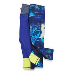 ACX Active Women's Yoga Capri Legging