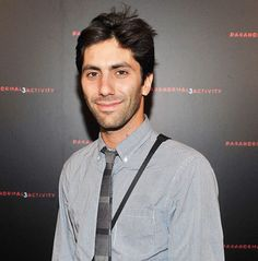 Click through for 25 things you don't know about Nev Schulman!