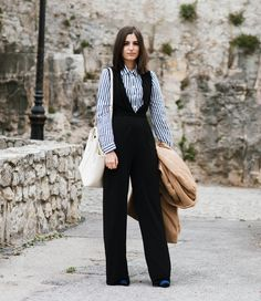 Now on the blog: Featuring my new favorite velvet boots and some Fall outfit inspiration | By Aria Di Bari, French style blogger