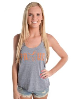 JUDITH MARCH Tennessee Proud Tank