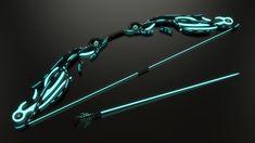 futuristic bow - Google Search