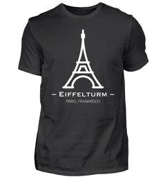 Eiffelturm Paris Frankreich T-Shirt Mens Tops, Fashion, Tour Eiffel Paris, Paris France, Moda, Fashion Styles, Fasion