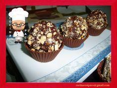 Ferrero Rocher (Trampantojo)