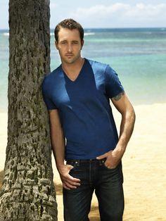 Hawaii Five-0: Steve McGarrett (Season 2)