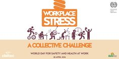 The team at Claitec wants to join the ILO in celebrating the World Day for Safety and Health at Work.