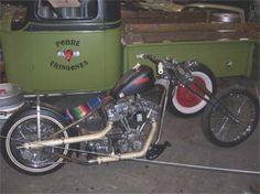 HotRod HotLine ~ 55th Annual Sacramento Autorama ~ February 2005