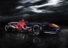 Formula 1 Ripper
