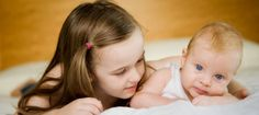 Eventually for baby #2.  9 ways to prepare your child for a new baby...great list :)