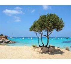 Paya Mijorn, Formentera Island, Spain