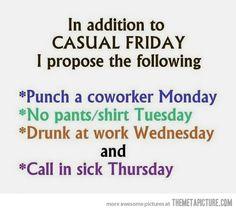 funny work memes hilarious one job Work Memes, Work Quotes, Work Humor, Me Quotes, Funny Quotes, Funny Memes, Work Funnies, Office Humor, It's Funny