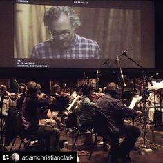 #Repost @adamchristianclark with @repostapp ・・・ Great job #jermainestegall, thanks Sundance! #sundancelabs #newlysinglemovie (at Skywalker Sound)