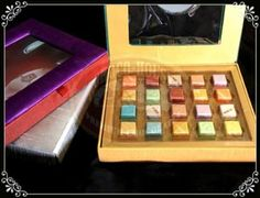 Chocolates gift boxes for New Year in Delhi