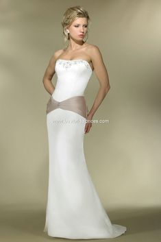 Second marriage dress on pinterest casual wedding for Wedding dress second marriage over 50
