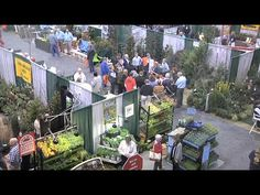 During the coldest part of the year, representatives from all parts of Georgia's horticulture industry gather for their annual trade show.  It's called Wintergreen, is presented by the Georgia Green Industry Association, and it showcases this very important industry.  Kenny Burgamy has that story.