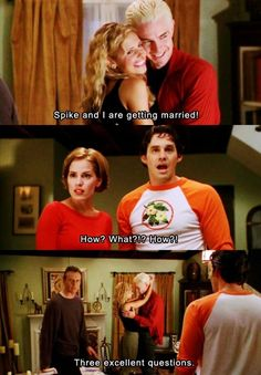 Best freaking show ever..