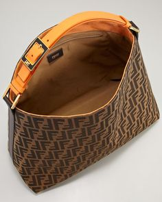 Fendi Large Hobo Bag