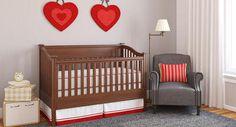 Quarto de bebê dicas para arrumar o quarto