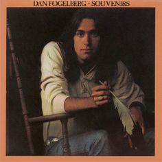 USED VINYL RECORD 12 inch 33 rpm vinyl LP - gatefold jacket Released in 1974, Souvenirs is the second studio solo album from singer-songwriter Dan Fogelberg. Epic Records (PE 33137) Side 1: Part Of Th