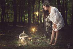 Friend of the fairies by Lorenzo Gulino on 500px
