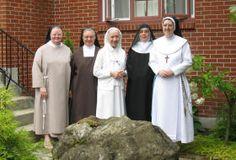 Canadian Union of contemplative nuns