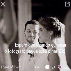 """Adorooooo!! Marque seu amor!! #universodasnoivas #noiva #noivas #noivado #noivinha #casamento #casamentos #wedding #voucasar #instanoiva #vestidodenoiva…"""