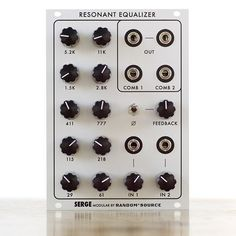 60 Modules To Buy Ideas Eurorack Synthesizer Synth