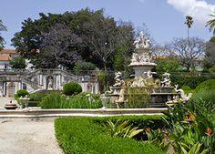 Tudo Sobre Jardins Online: Políticas de Inventário de Jardins Históricos em Portugal (parte I)